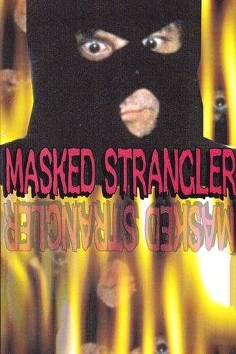 Poster of The Masked Strangler