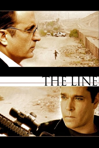 Poster of The Line
