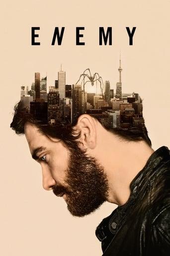 Poster of Nepřítel