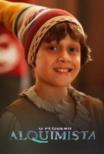 Poster of O Pequeno Alquimista