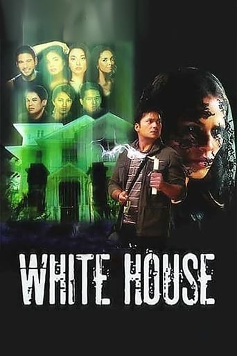 Poster of White House