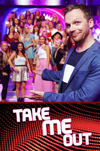 Poster of Take Me Out