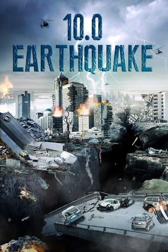 Poster of 10.0 Earthquake