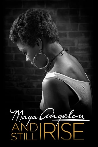 Poster of Maya Angelou: And Still I Rise