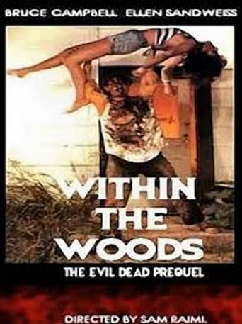 Poster of Within the Woods