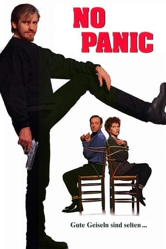 Filmposter von No Panic - Gute Geiseln sind selten