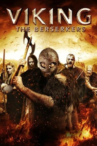 Poster of Viking: The Berserkers