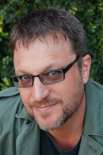 Image of Steve Blum