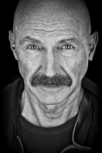 Image of Tony Levin