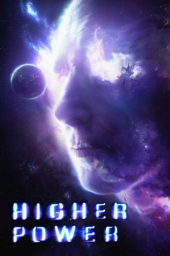 Poster of Higher Power