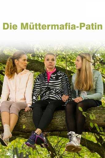 Poster of Die Müttermafia-Patin