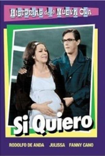 Poster of Si quiero
