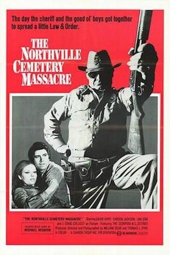 Poster of Northville Cemetery Massacre