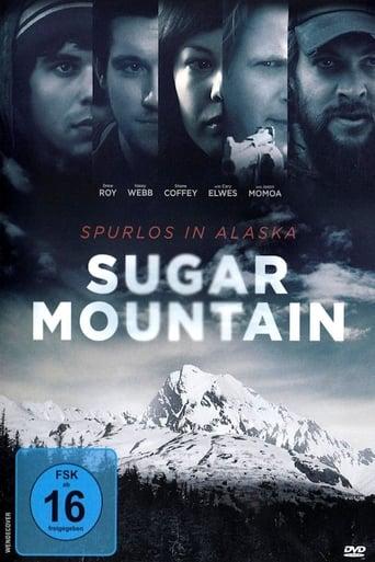Filmplakat von Sugar Mountain - Spurlos in Alaska