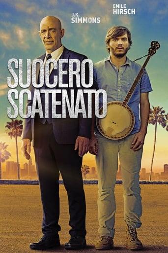 Poster of Suocero scatenato