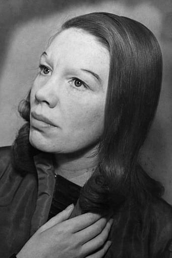 Image of Elisabeth Flickenschildt