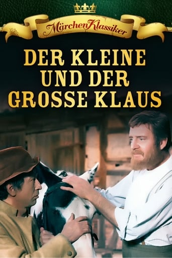 Poster of Der kleine und der große Klaus