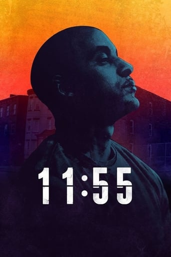 Poster of 11:55