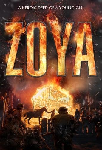 Poster of Zoya