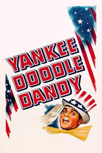 Poster of Yankee Doodle Dandy
