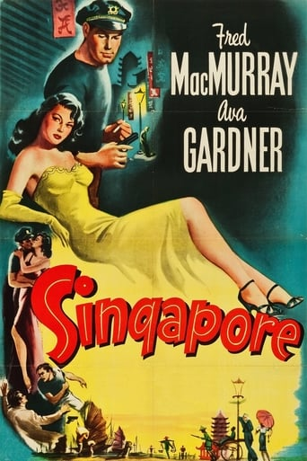 Poster of Singapore