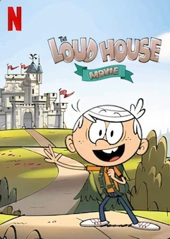 The Loud House Movie