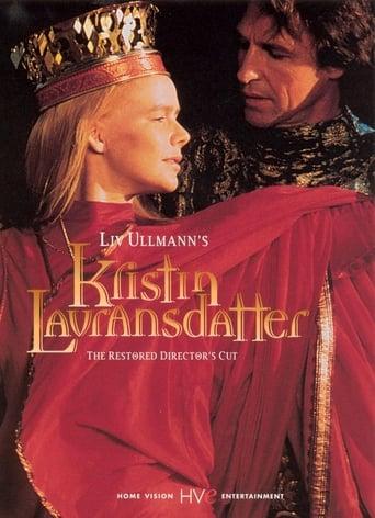 Poster of Kristin Lavransdatter