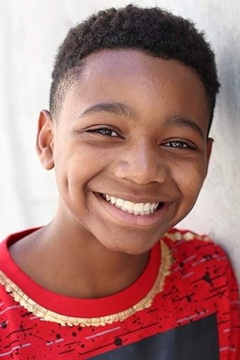 Image of Derrick Gilbert