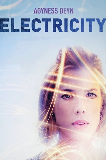 Poster of Electricity