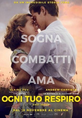 Poster of Ogni tuo respiro