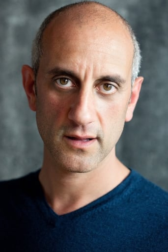 Image of Richard Katz