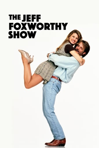 Poster of The Jeff Foxworthy Show