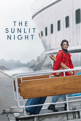 Poster of The Sunlit Night