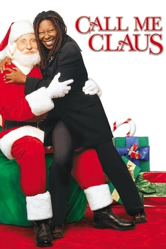 Poster of Call Me Claus
