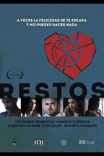 Poster of Restos