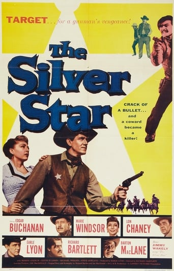 Poster of The Silver Star