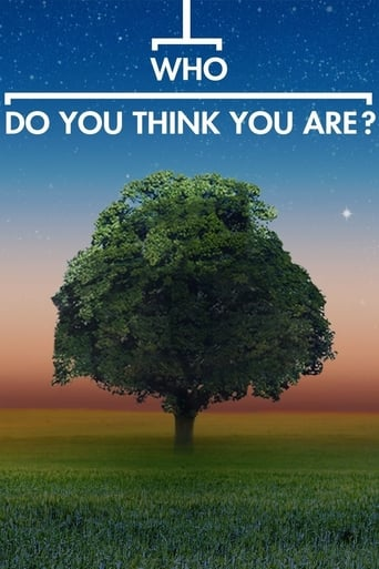 Poster of Who Do You Think You Are?