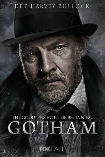 Poster of Gotham