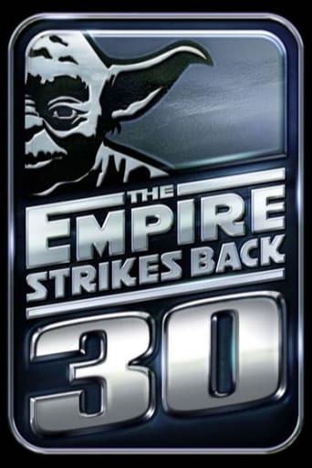 Poster of A Conversation with The Masters: The Empire Strikes Back 30 Years Later