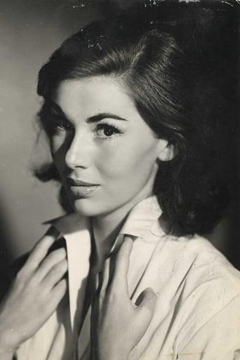 Image of Madeleine Fischer