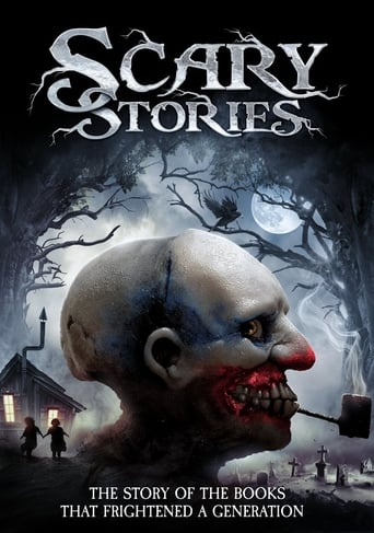 Poster of Scary Stories