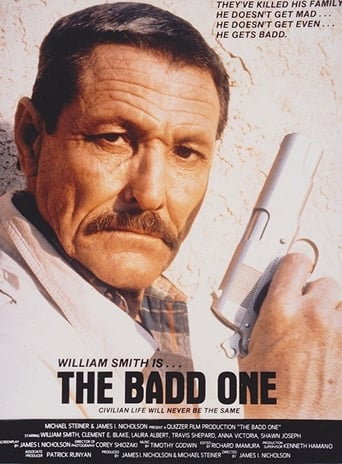 Poster of The Badd One