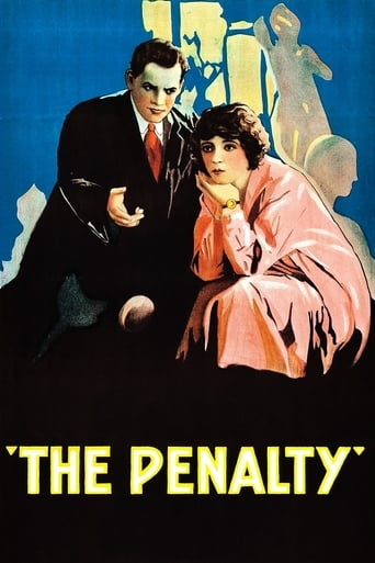 Poster of The Penalty