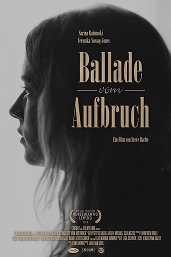 Poster of Ballade vom Aufbruch