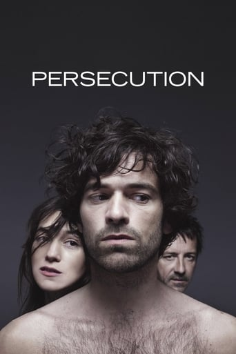 Poster of Persécution