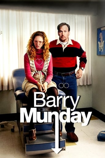 Poster of Barry Munday
