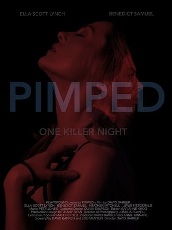 Poster of Pimped