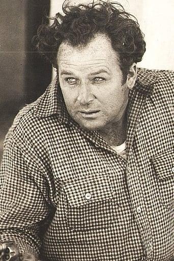Image of Bill Nestell
