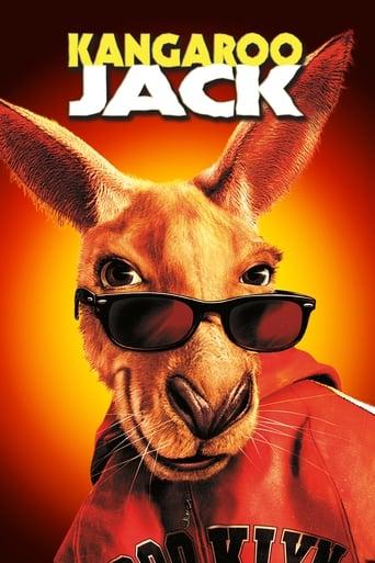 Poster of Kangaroo Jack