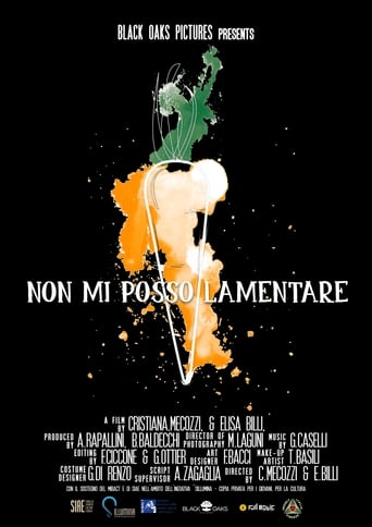 Poster of I can not complain